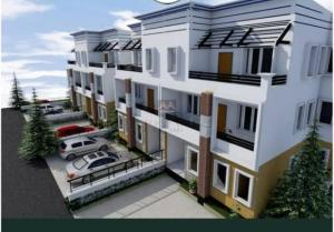 4 bedroom Terraced Duplex House for sale Jabi Airport Road Jabi Abuja