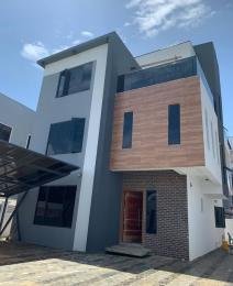 5 bedroom House for sale Lekki Phase1 Lekki Phase 1 Lekki Lagos