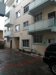 5 bedroom Terraced Duplex House for sale In a serene and secured Estate at Opebi Ikeja Lagos