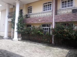 4 bedroom Semi Detached Duplex House for rent Off Obafemi Awolowo way  Jabi Abuja