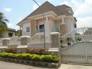 6 bedroom House for sale Maitam Maitama Abuja