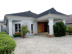 3 bedroom Detached Bungalow House for sale Obia-Akpor Port Harcourt Rivers