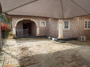 House for sale Behind Open University, ilesha garage area Osogbo Osun