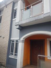 4 bedroom Semi Detached Duplex House for rent HILLTOP estate off Peter odili road by okuru  Trans Amadi Port Harcourt Rivers