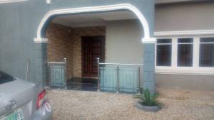 Detached Duplex House for sale Kuola area, sharp corner area Oluyole Estate Ibadan Oyo