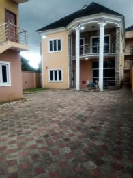 4 bedroom Detached Duplex House for sale Urgent Sales Luxury Detached 4 Bedroom Duplex in a calm and secured neighbourhood Omega Estate Rumuodara  Port Harcourt Rivers