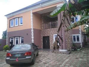 5 bedroom Detached Duplex House for sale FOR SALE  Luxury Detached  5 Bedroom Duplex inside an Estate Elelewon  Port Harcourt Rivers