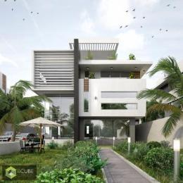 5 bedroom Detached Duplex House for sale Banana Island Ikoyi Banana Island Ikoyi Lagos