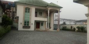 5 bedroom House for rent Off Ordinance Road  Trans Amadi Port Harcourt Rivers