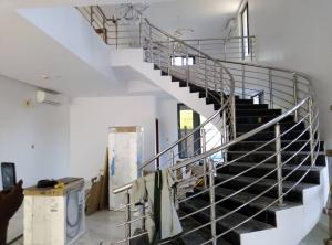 5 bedroom Detached Duplex House for sale Ikoji Ikoyi Lagos