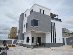 5 bedroom Detached Duplex House for sale Housing Estate Asaba Delta