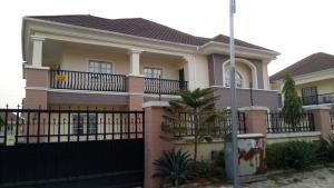 5 bedroom House for sale Estate at Kukwuaba Kukwuaba Abuja