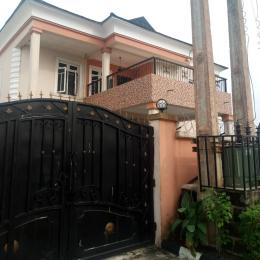 3 bedroom Terraced Duplex House for rent behind shoprite  Sangotedo Lagos