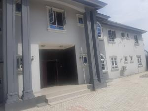 4 bedroom Mini flat Flat / Apartment for rent Rukpakulushi new LAYOUT  Eliozu Port Harcourt Rivers