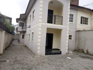 4 bedroom Semi Detached Duplex House for sale Magodo Shangisha GRA. Lagos Mainland  Magodo Kosofe/Ikosi Lagos