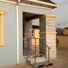 Detached Bungalow House for sale Baruwa Baruwa Ipaja Lagos