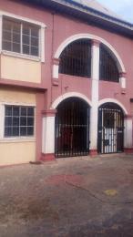 1 bedroom mini flat  Mini flat Flat / Apartment for rent Idimu Ejigbo Estate. Lagos Mainland Ejigbo Ejigbo Lagos