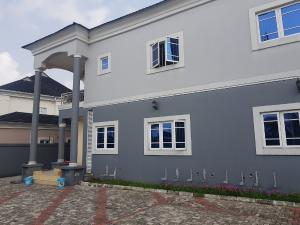 3 bedroom Terrace for rent off Professor abowei street New GRA Port Harcourt Rivers