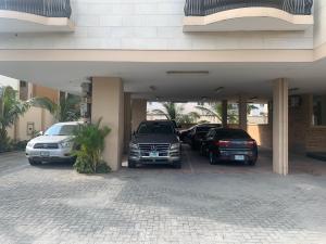 3 bedroom Flat / Apartment for rent Off palace road by 4 point hotel oniru ONIRU Victoria Island Lagos