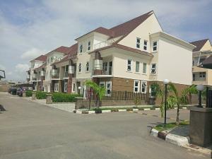 4 bedroom Terraced Duplex House for sale Jabi Abuja