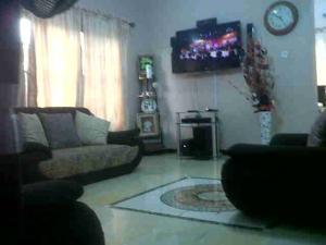 3 bedroom Detached Bungalow House for sale Ketu Lagos