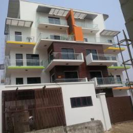 3 bedroom Blocks of Flats House for sale Ikoyi Mojisola Onikoyi Estate Ikoyi Lagos