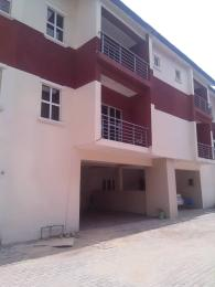 4 bedroom Terraced Duplex House for rent Ikeja GRA Ikeja GRA Ikeja Lagos