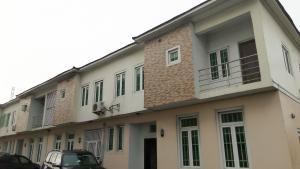 4 bedroom House for rent Elegunshi Around chis-co roundabout  Ikate Lekki Lagos