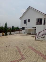 5 bedroom Duplex for rent Off Maitama Sule Street Close to AEDC office Asokoro Asokoro Abuja