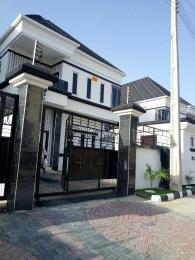 5 bedroom Detached Duplex House for sale Chevron Alternative Route,  chevron Lekki Lagos - 0