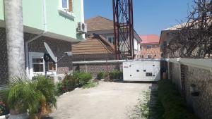 6 bedroom Detached Duplex House for sale Same Global Housing Estate, Dakwo Abuja