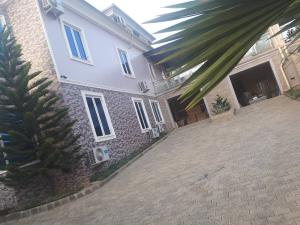 5 bedroom House for sale Katampe Ext Abuja