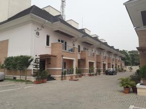 5 bedroom Terraced Duplex House for sale off Bourdillon street, Ikoyi Bourdillon Ikoyi Lagos