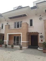 5 bedroom Terraced Duplex House for rent off Bourdillon street, Ikoyi Bourdillon Ikoyi Lagos