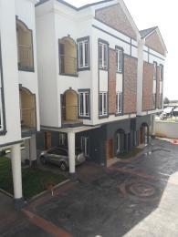 5 bedroom Terraced Duplex House for sale off petrocham road, lekki,phase one right  Lekki Phase 1 Lekki Lagos - 28