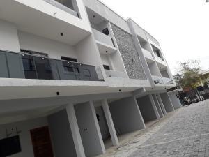 4 bedroom Terraced Duplex House for sale off durrossimi etti drive, lekki phase one. Lekki Phase 1 Lekki Lagos