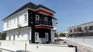 5 bedroom House for sale Megamound estate, ikota Ikota Lekki Lagos - 0