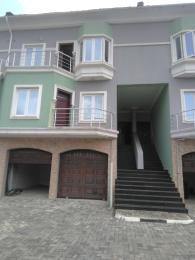 6 bedroom Duplex for rent Chevron chevron Lekki Lagos