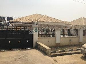 4 bedroom Detached Bungalow House for rent - Gwarinpa Abuja