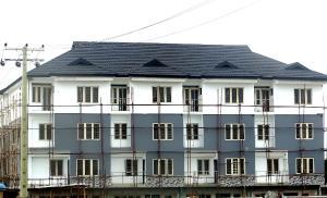 4 bedroom House for sale Iponri Iponri Surulere Lagos - 0