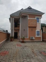5 bedroom Detached Duplex House for sale Onitire Abaranje Ikotun Lagos Abaranje Ikotun/Igando Lagos