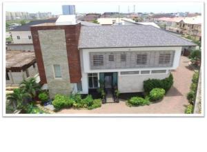 6 bedroom House for sale Off Fola Oshibo Lekki Phase 1 Lekki Lagos - 0