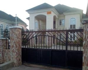6 bedroom House for rent Katampe Main Katampe Main Abuja