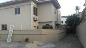 4 bedroom Blocks of Flats House for sale Lekki Phase 1 Lekki Lagos