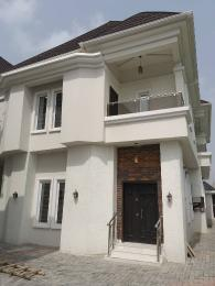 4 bedroom Detached Duplex House for sale Ajah Ilaje Ajah Lagos