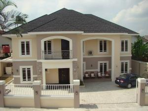 6 bedroom Detached Duplex House for sale Cocaine Estate Rumuogba  Port Harcourt Rivers