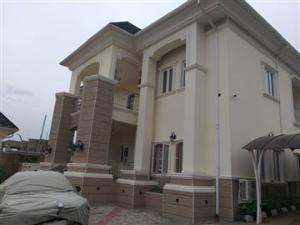Detached Duplex House for sale Karsana Abuja