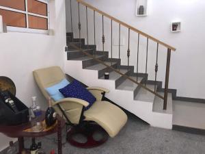 2 bedroom Flat / Apartment for shortlet Sokoto Street Banana Island Ikoyi Lagos