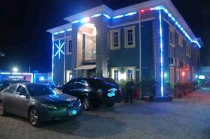 Hotel/Guest House Commercial Property for sale Ikotun Ikotun Ikotun/Igando Lagos