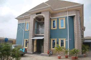 Hotel/Guest House Commercial Property for sale Ikotun Ikotun Ikotun/Igando Lagos